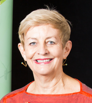 Professor Margaret Abernethy