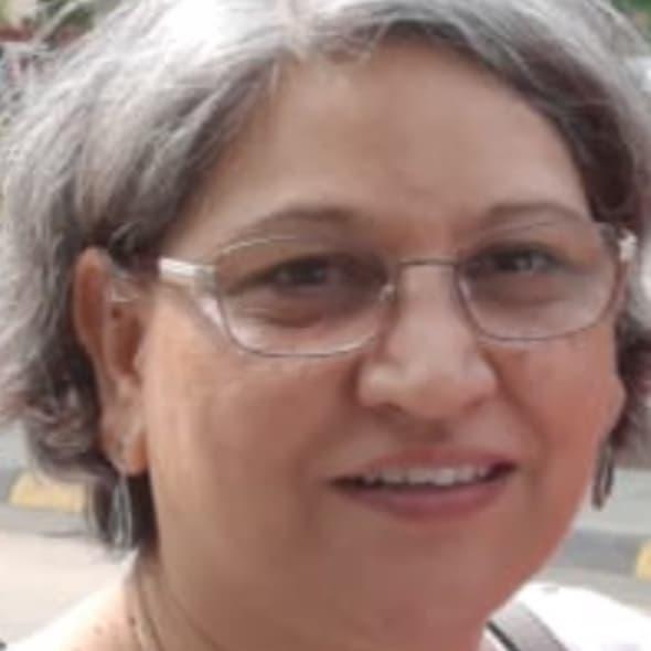 Dr Seema Chopra