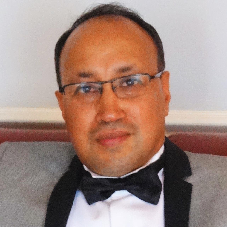 Dr Bhasker Amatya