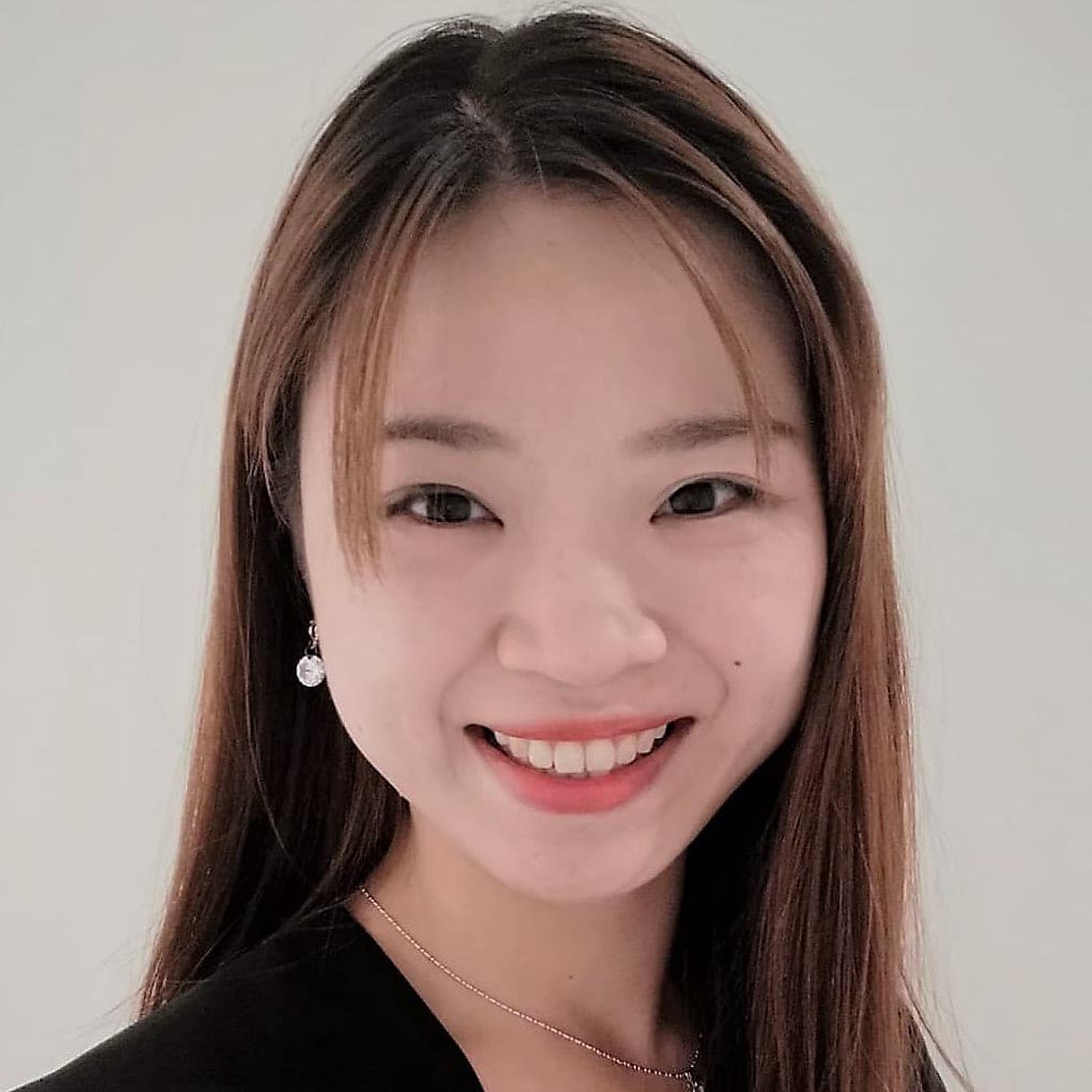 Dr Su Yi Lee
