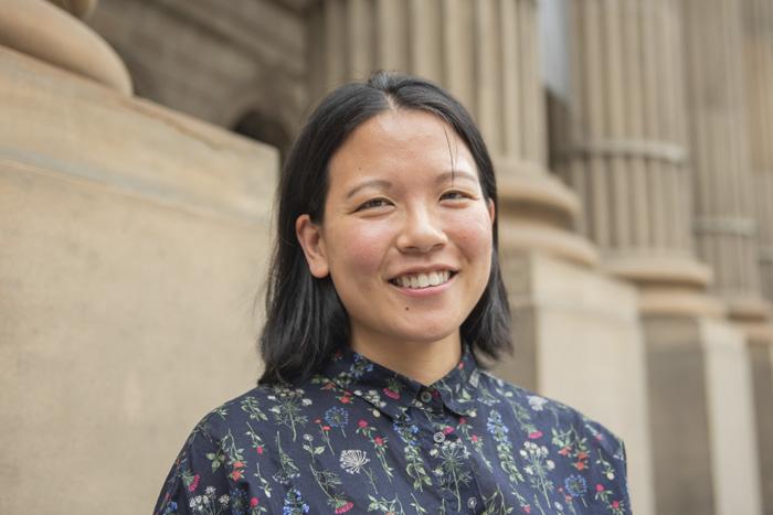 Megan Cheong