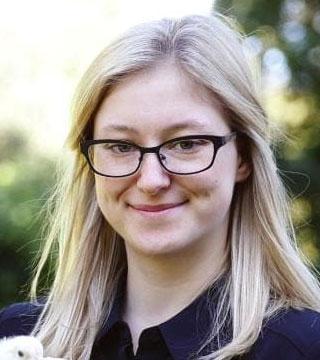 Sarah Last