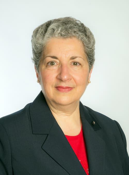 Prof Mary Galea