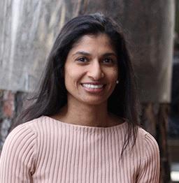 Dr Mihiri Silva