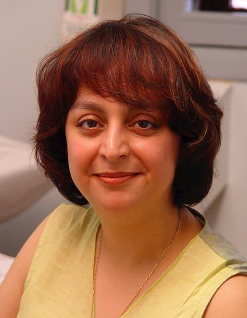 Prof Fary Khan