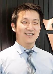 Dr Morgan Wu