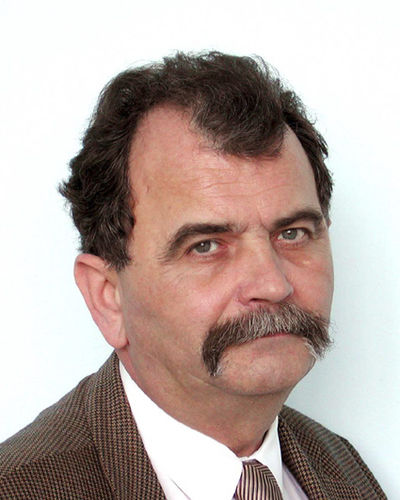 Associate Professor Dragan Grubor