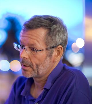 Professor Peter Bossaerts