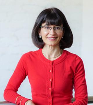Professor Isabel Metz