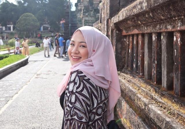 Afina Nazira