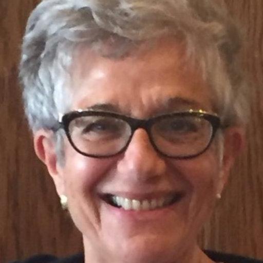 Dr Jacqueline Reznik