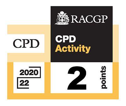 RACGP CPD Activity