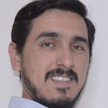 Dr L. Eduardo Cofré Lizama