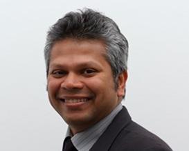 Dr Praveen Nathaniel