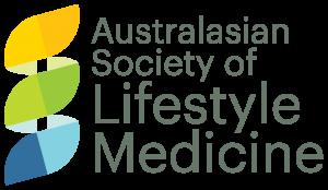 Australasian Society of Lifestyle Medicine logo