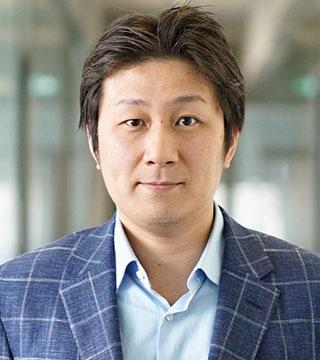 Tomohiro Ando
