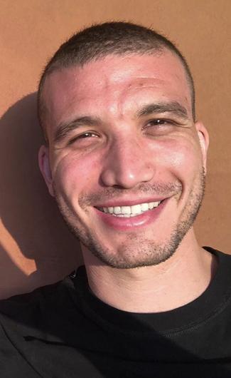 Daniel Roitman