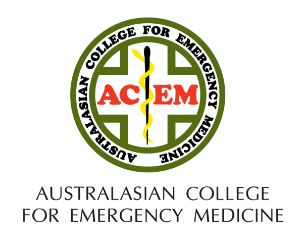 australasian college of emergency