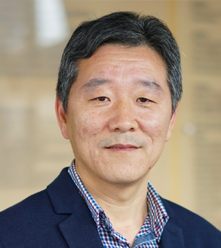 Associate Professor Shuanming Li