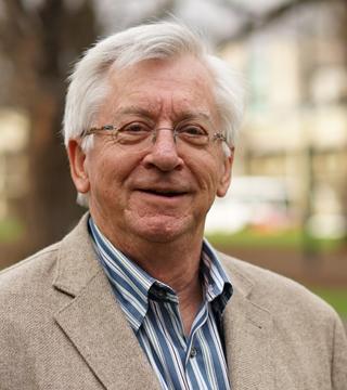 Professor Garry Twite