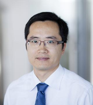 Dr Xueyuan Shane Wu