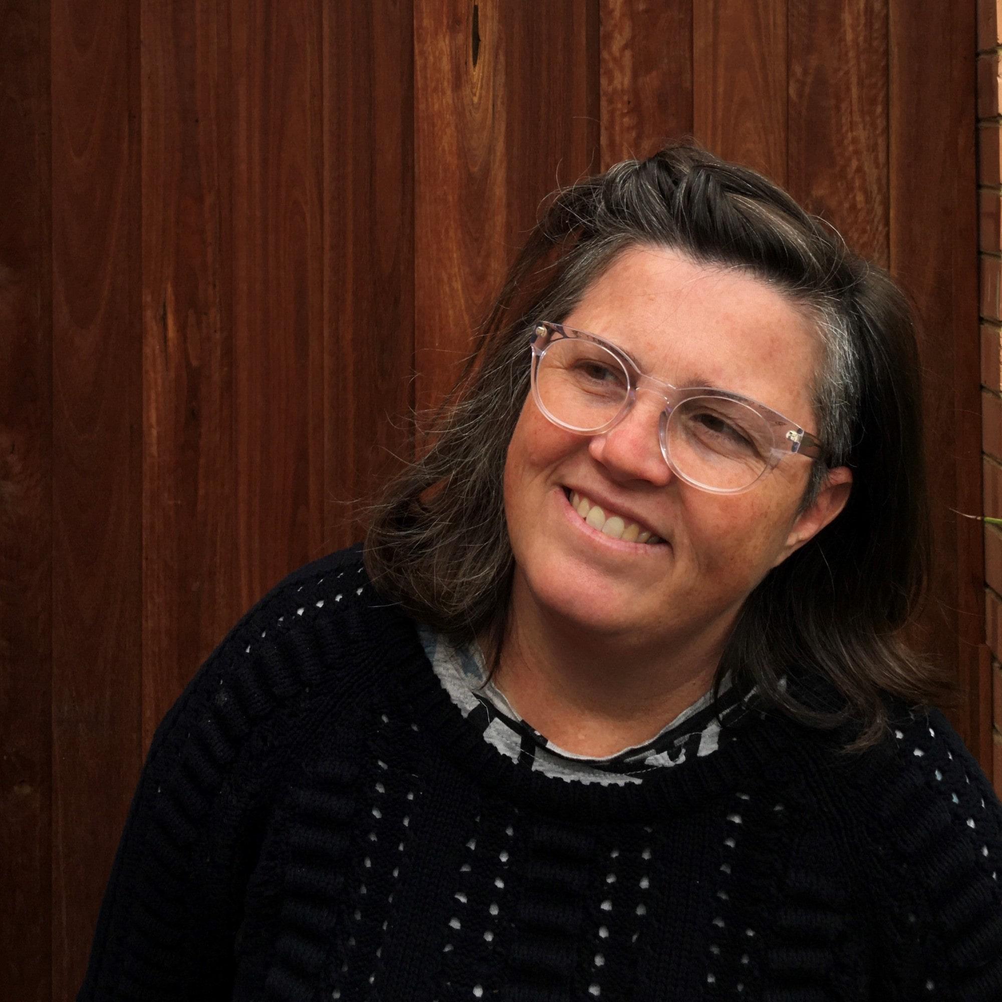 Dr Kate Coleman