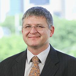 Professor Colin Royse