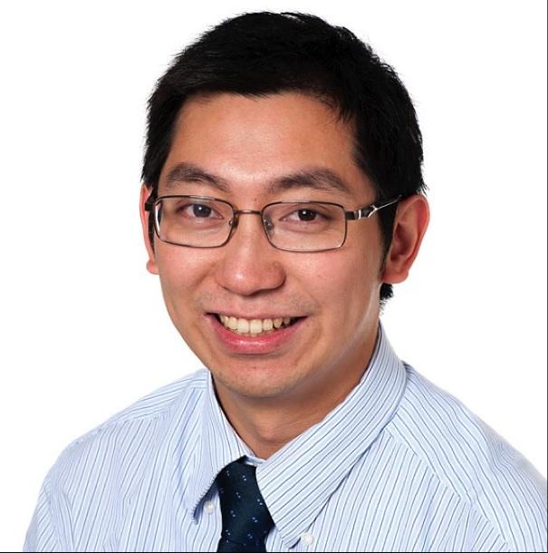 Dr Sam Huang