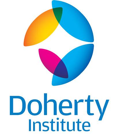 Doherty Institute logo