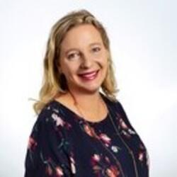 Dr Rebecca Jarden