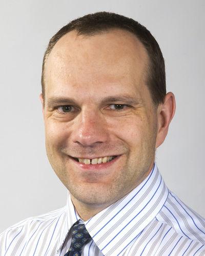 Professor Ivan Darby
