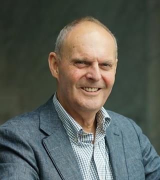 Warren McKeown, Program Director
