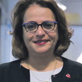 Associate Professor Doa El-Ansary
