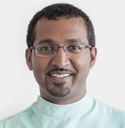 Dr Vijay John