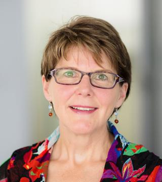 Professor Anne Lillis