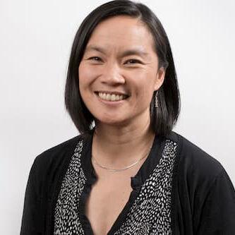 Prof Lisa Hui