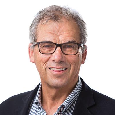 Professor Rob Moodie