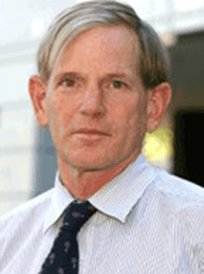 Associate Professor Lou Irving