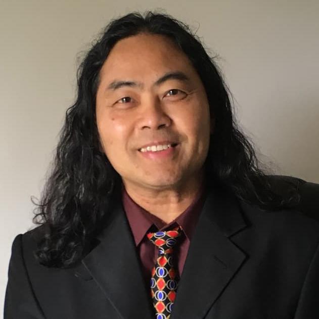 Dr Ronald Ma