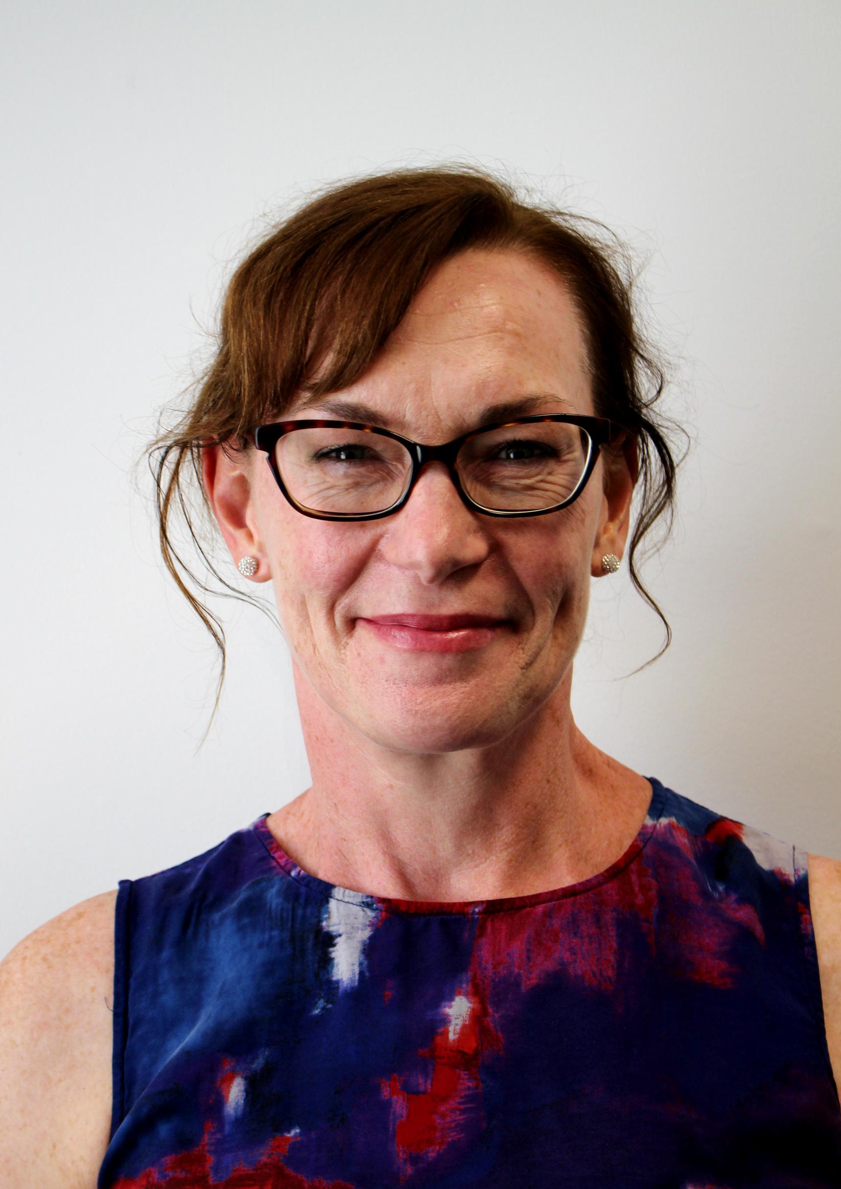 Dr Melinda Newnham