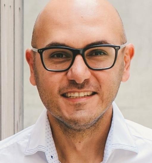 Dr Hossam El-Haddad