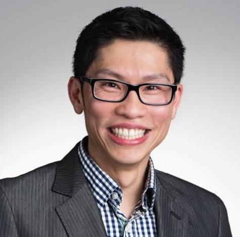 Dr Hong Jin Chan