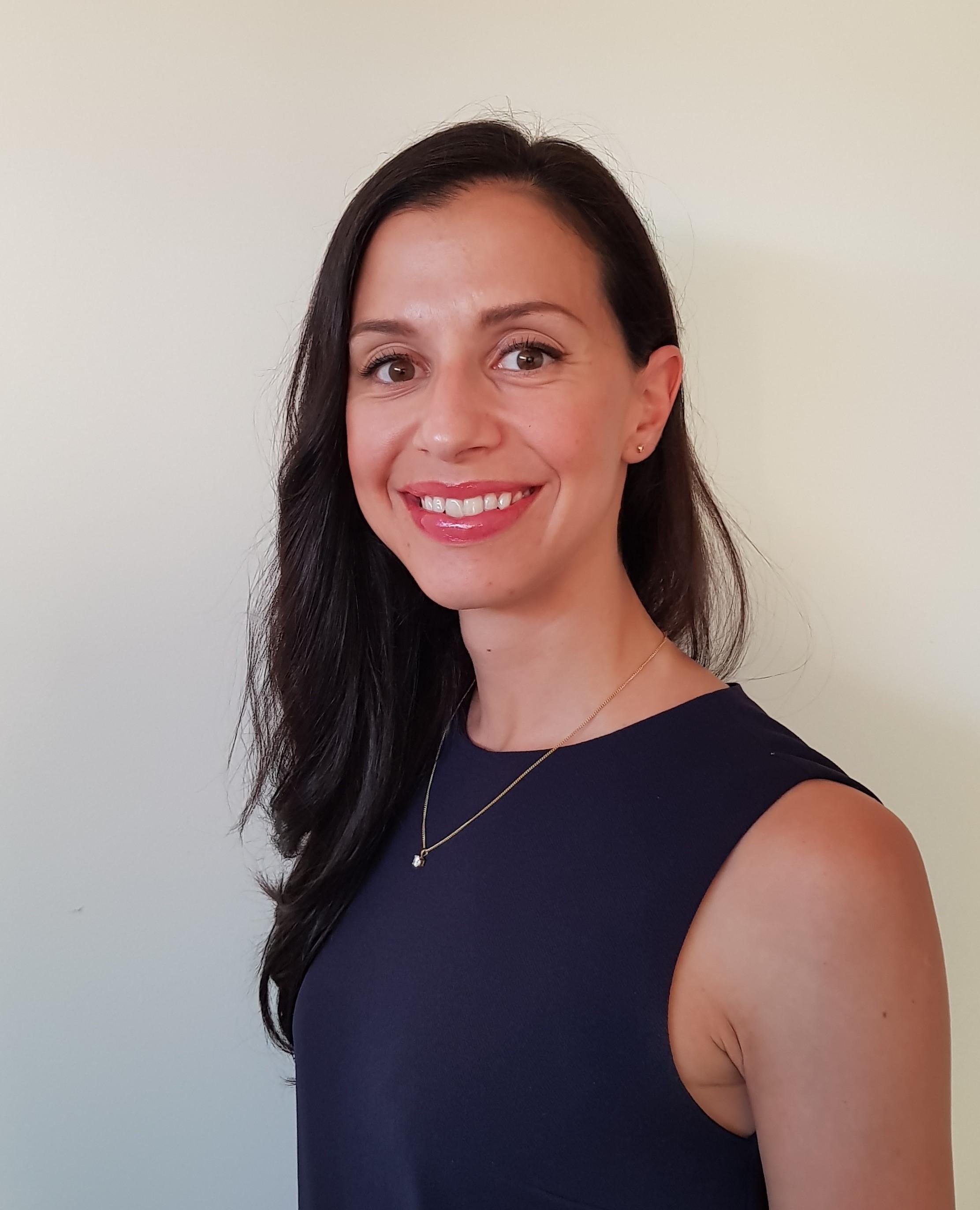 Dr Carolina Perez Rodriguez