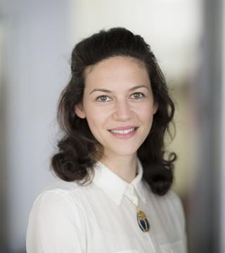 Dr Victoria Baranov