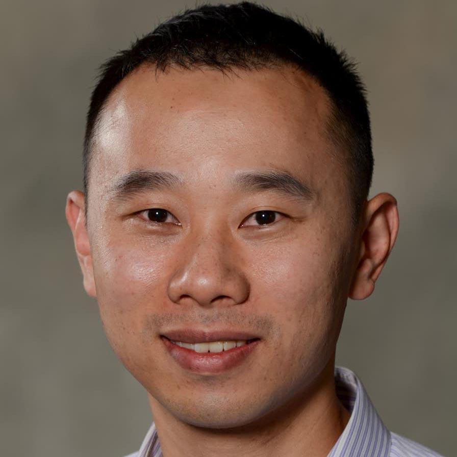 Dr Edwin Luk